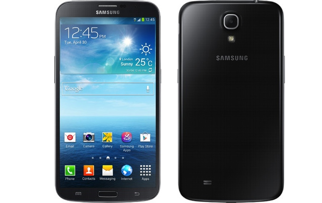 Pre-order The Super Smartphone From Samsung – Galaxy Mega 6.3 On infibeam