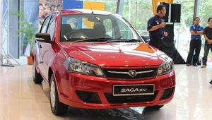 New Proton Saga SV: Cheap Enough For You To Afford?