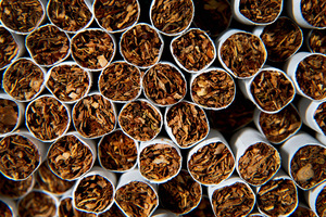 Govt Wants To Up Tobacco Tax And Reduce Nicotine Content In Ciggies